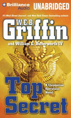 Top secret: a clandestine operations novel