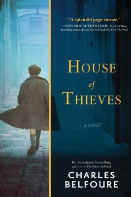 House of thieves : a novel