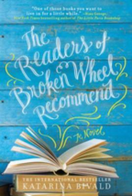 Readers of Broken Wheel Recommend