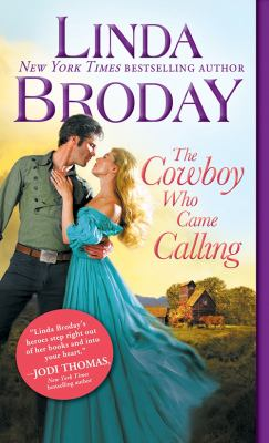 The Cowboy Who Came Calling