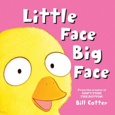 Little face big face