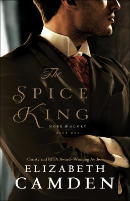 The spice king