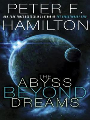 The abyss beyond dreams : a novel of the commonwealth