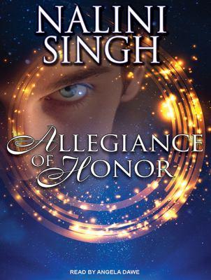 Allegiance of honor