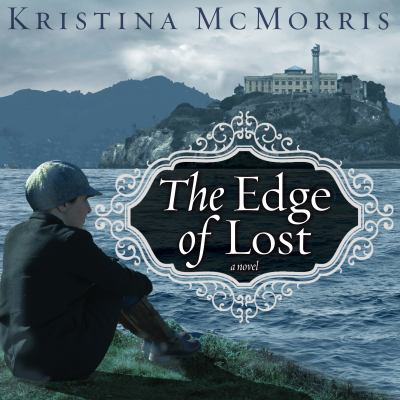 The edge of lost a novel