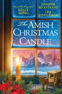 The Amish Christmas Candle
