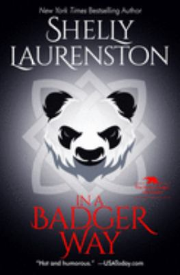 In a badger way