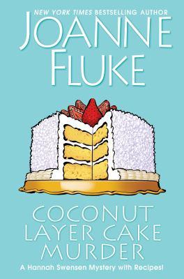 Coconut layer cake murder
