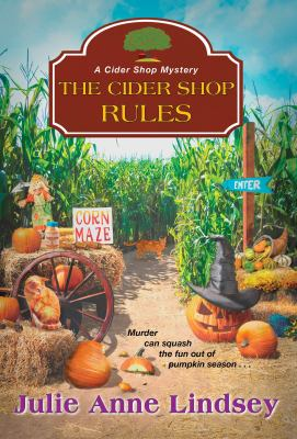 The Cider Shop Rules