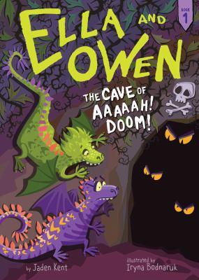 The cave of Aaaaah! doom!