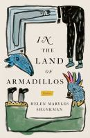 In the land of armadillos : stories