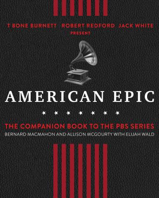 American epic: when music gave America her voice