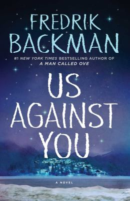 Us against you : a novel