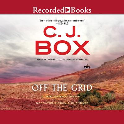 Off the grid a Joe Pickett novel
