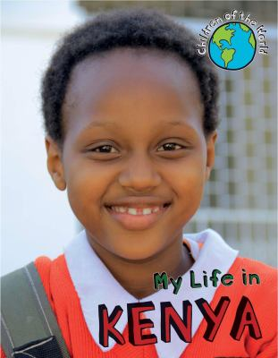 My life in Kenya