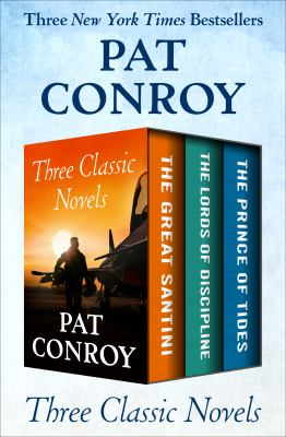 Three classic novels in one collection