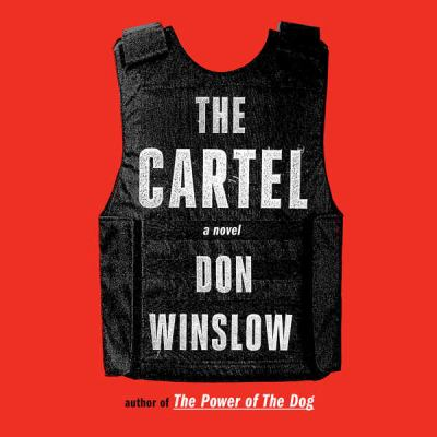 The cartel a novel