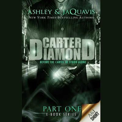 Carter Diamond. Part 1