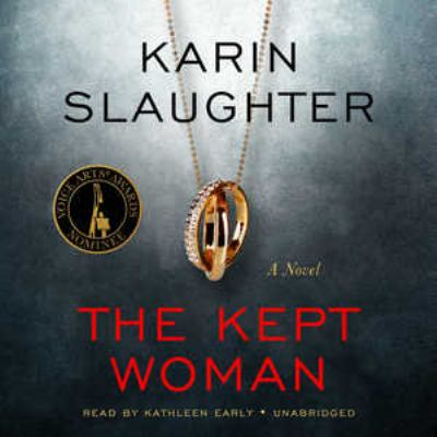 The kept woman a novel