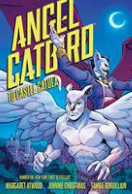 Angel Catbird :  To Castle Catula