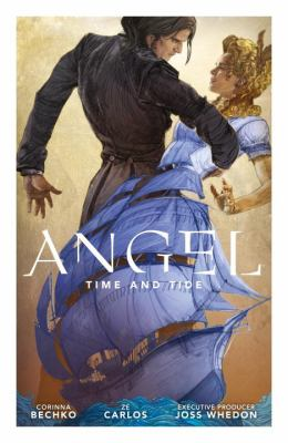 Angel. Time and tide