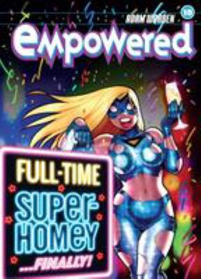 Empowered. 10