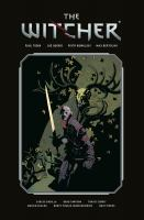 The Witcher. Volume 1, Issue 1-5