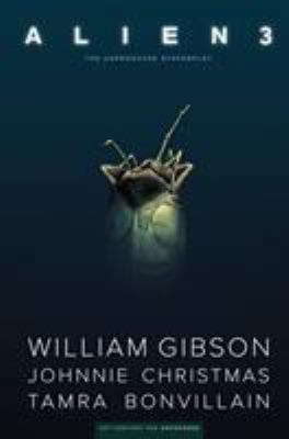 Book cover for Alien 3 : the unproduced screenplay