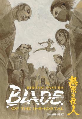 Blade of the immortal omnibus. IX