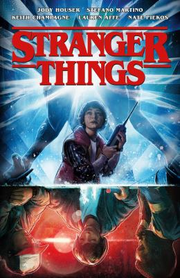 Stranger things: the other side. volume one