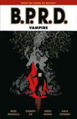 B.P.R.D. : Vampire