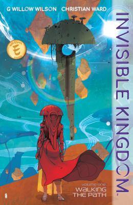 Invisible Kingdom. Volume 1, Issue 1-5.