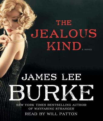 The jealous kind : a novel