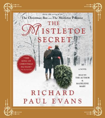 The mistletoe secret a novel
