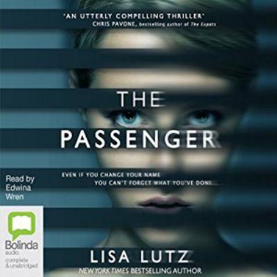 The passenger a novel