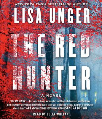 The red hunter a novel