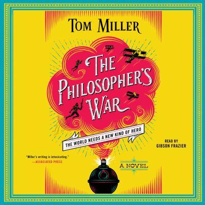 Philosopher's War, The A Novel