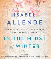 In the Midst of Winter a Novel
