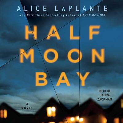 Half Moon Bay a novel