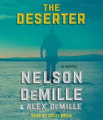 The deserter a novel