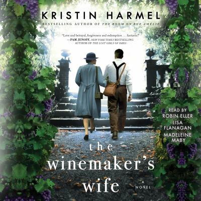 Winemaker's Wife, The