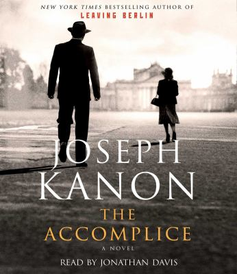 The accomplice a novel
