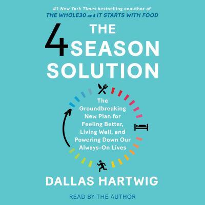 The 4 Season Solution