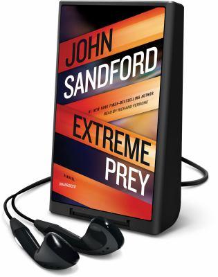 Extreme prey a novel