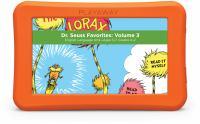 Dr. Seuss Favorites. Volume 3.