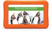 Playtime with Tacky and Friends! English Language Arts.
