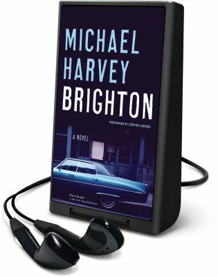 Brighton a novel