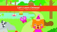 Let's Learn Chinese! Language Learning.