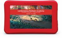Lumberjanes/Gotham Academy.