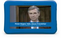 Mister Rogers Talks About Friendship!.